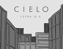 COMPLETA: Cielo de Nico lepka