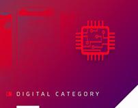 Digital Focus Category