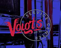 Voigt's Service Center