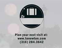Newton CVB Your Newton Video