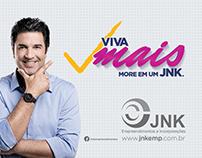 COMUNICAÇÃO - JNK EMPREENDIMENTOS