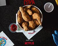 Series: Netflix Brasil