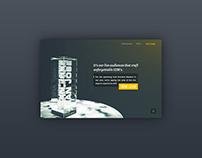 IEM LIVE - Webdesign (2015)