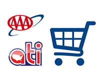 ATI & AAA Shopping Cart Redesign