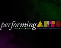 TNCC Performing Arts Promo