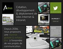 Ackwa Project - Ackwa refonte