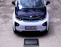 Easelink Matrix Charging - Branding & Product