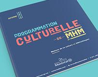 Programmation Culturelle MHM