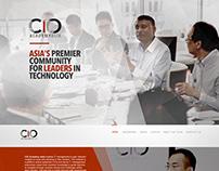 CIO Academy Asia