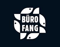 BÜRO FANG – Logo, poster, naming, restaurant