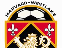 HW Soccer Logo