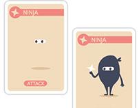 What says Ninja better?