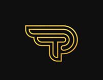 New Logo P L U T O