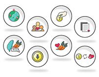 資訊圖示圖表化 Infographic Design