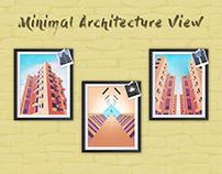 Minimal Architecture View