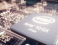 Intel - FPGA Acceleration Cards