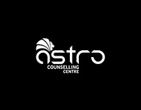 LOGO DESIGNING - ASTRO COUNSELLING CENTRE