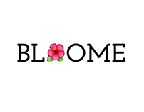 Bloome magazine branding (part 1)