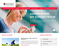 SGMAROC Website
