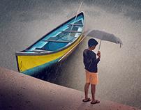 Digital painting / Illustration