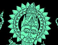Robotic Shiva