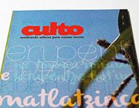 Revista Culto No. 1