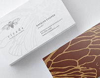 Cicada Business Card