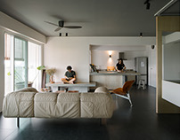 WAFF: Anchorvale Apartment
