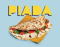 Piada - Print & Web