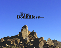 Ever Boundless