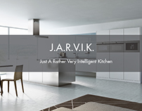 J.A.R.V.I.K.