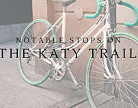 Notable Stops on the Katy Trail