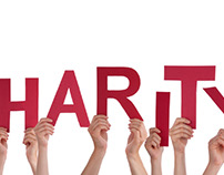 Make charity one of your life priorities