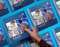 KAUST 2016-17 Admission Booklet & Brochure