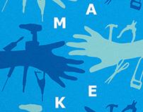Blank Poster - MAKE