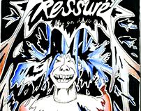 Pressure Game Poster