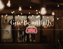 Stella Artois - Christmas