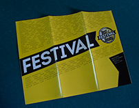 Best of Omaha Festival • Branding