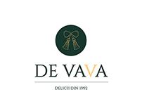 DeVava Branding