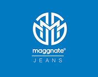 MAGGNATE JEANS, created by AR + the WOLF