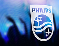 90 years of Philips Design