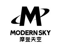 Modern Sky VI Redesign | 摩登天空VI系統全新升級