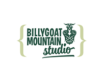 Billygoat Mountain Studio