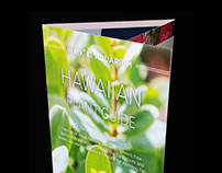 Hawaiian Plant Guide