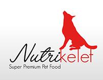 Propuestas de logotipo para Nutrikelef
