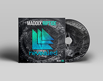 Maddix - Riptide [Unofficial Artwork]