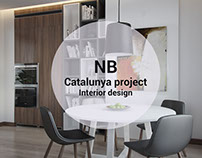 Catalunya interior design