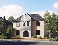 Wray Lane Villa UK
