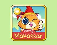 Meong Makasar