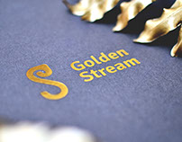 Golden Stream Book